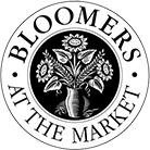 Bloomers At The Market