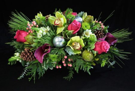 bloomers-exotic-festive-centerpiece