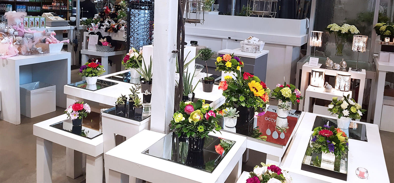 Flowers London Ontario Bloomers At The Market Preferred Florist