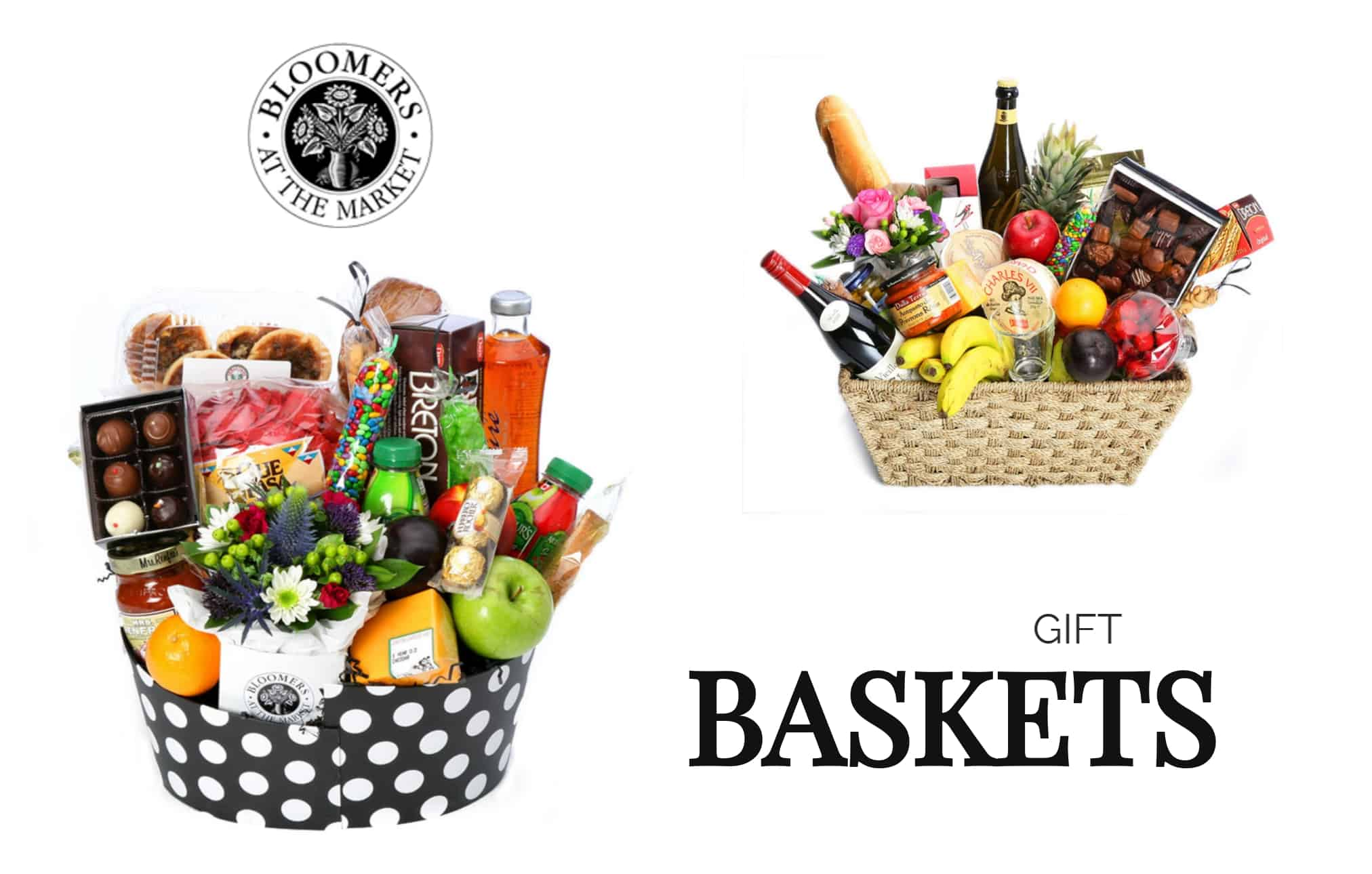 Five Reasons To Send A Bloomers Basket